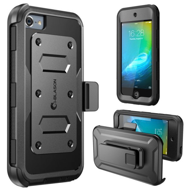 iPod Touch 6 Gen Armorbox